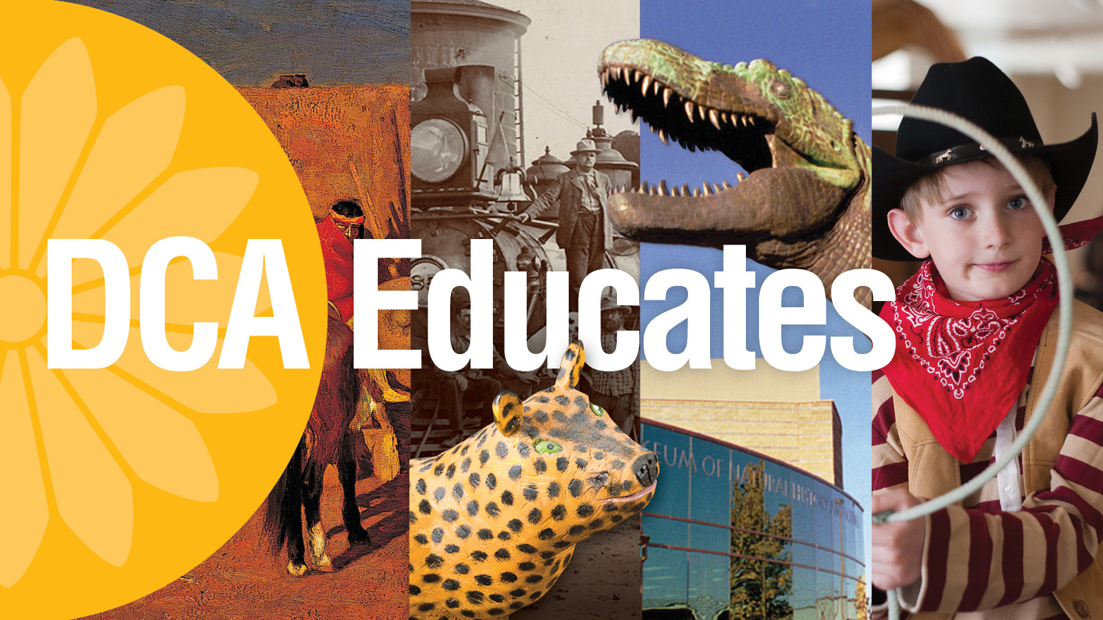 Invite a DCA Educator