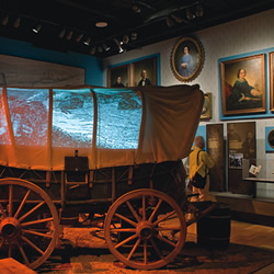 New Mexico History Museum
